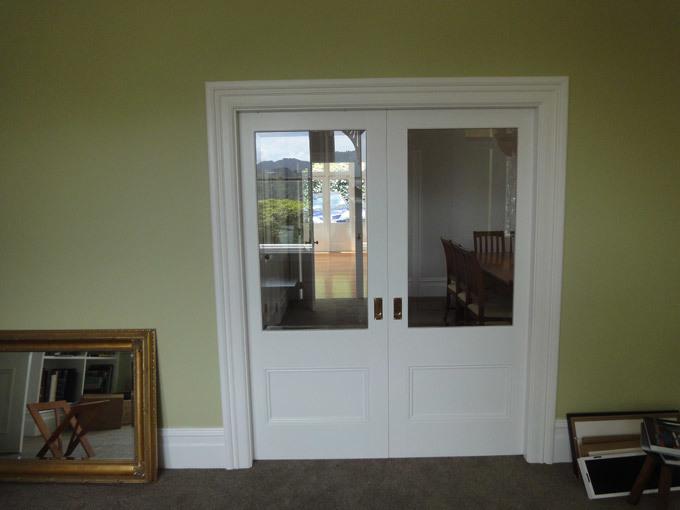Timber Doors Wellington Custom Made Wooden Doors Lower Hutt
