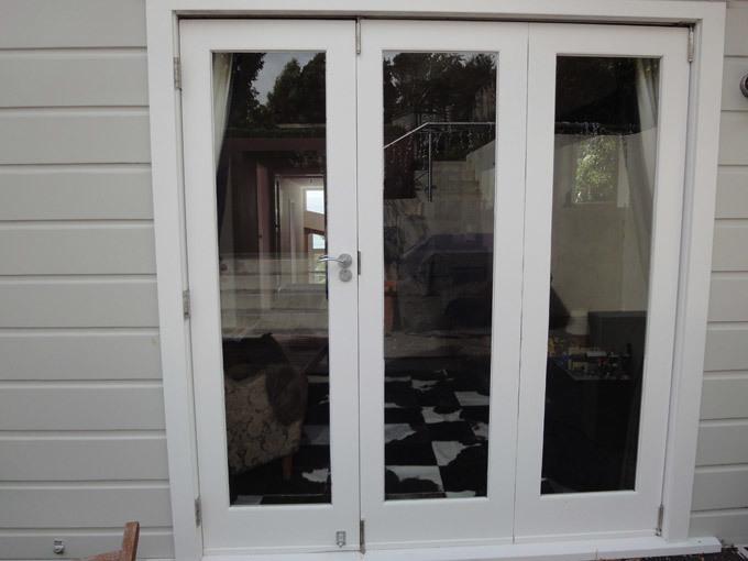 Wood Bifold Doors External. exterior aluminum folding doors ...
