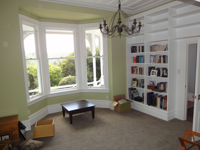 ... architectural creations for a contemporary new home The Joinery King can design manufacture and install all your wooden window joinery requirements. & Wooden windows Wellington custom timber window joinery Lower Hutt