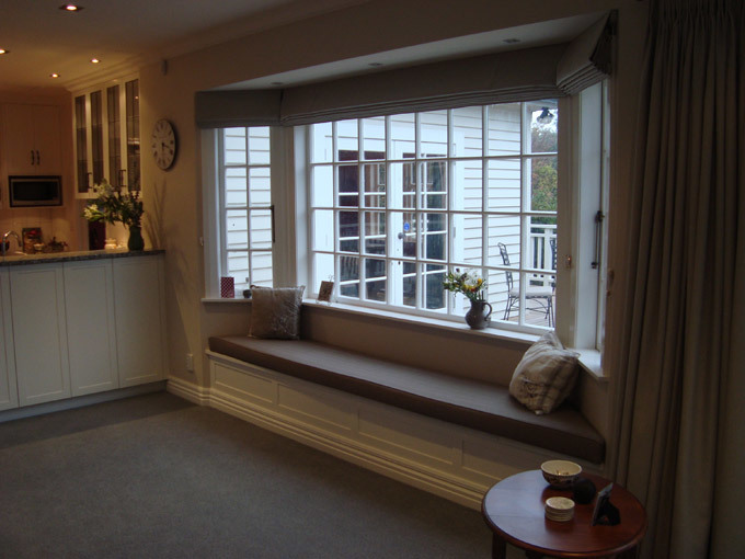 Wooden windows wellington custom timber window joinery for House window styles pictures
